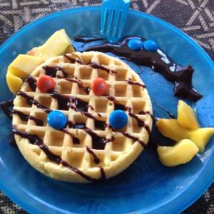 Breakfast Myra