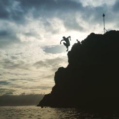 black rock jump