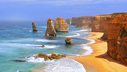 great-ocean-road-coastal-seaside